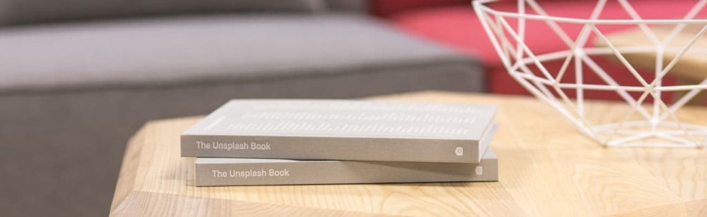 Great coffee table books