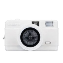 lomo fisheye all white