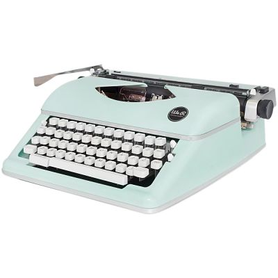 Typewriter from American Crafts