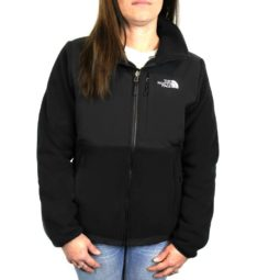 fleece jacket outdoor
