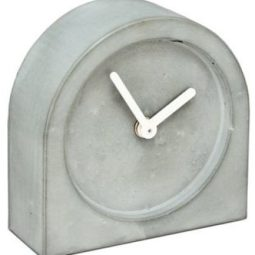 by Concrete clock 1355