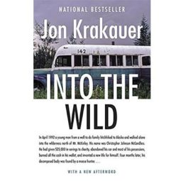 by Jon Krakauer