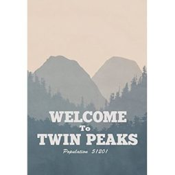 david lynch print art