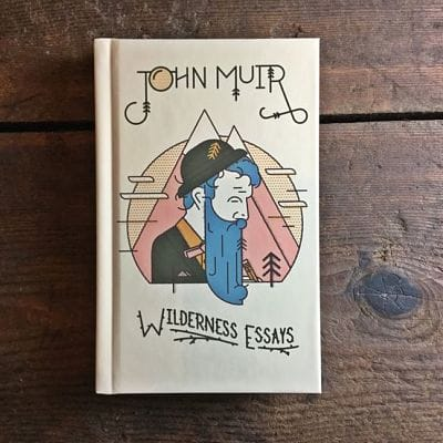 John muir wilderness essays findd