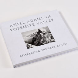 Ansel Adams In Yosemite Valley Celebrating The Park At 150 Books