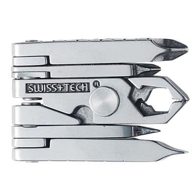 Keychain 19-in-1 tool
